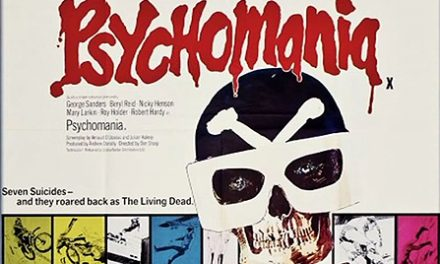 Psychomania: What Is The Secret Of The Living Dead?