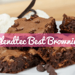 Blendtec Recipe of the Week: Best Brownies