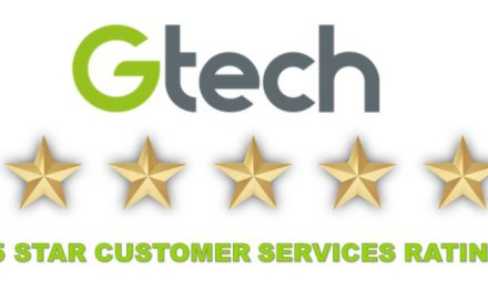 """Customer Service """"The Way it Should be"""": Guest Review by Russell Ventura"""