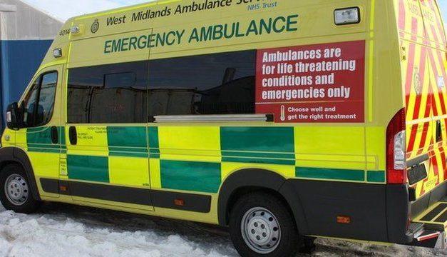 Take the #ParamedicPledge Today: Show Paramedics We Appreciate Them