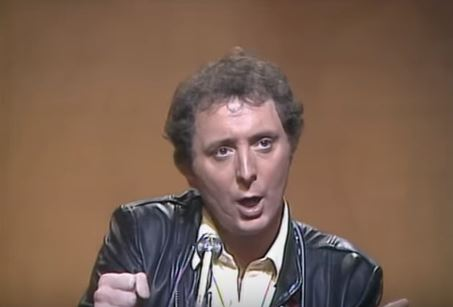 Video: Jasper Carrott: The Mother In Law's Driving Sketch