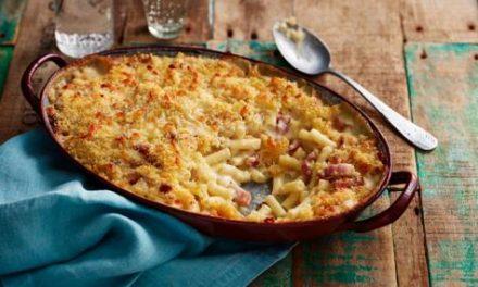 Macaroni Cheese Recipe