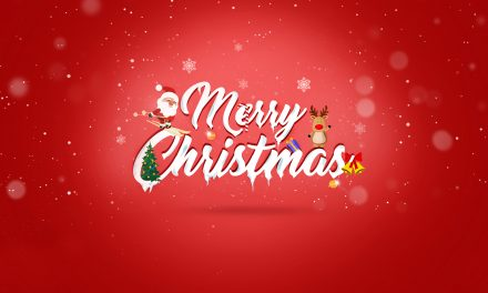 Merry Christmas and a Happy and Prosperous 2018