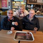 Review: Costa Coffee Malvern Retail Park