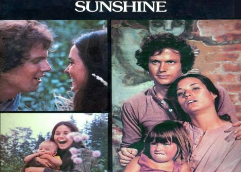 Review: Sunshine Film 1970's Based On Jacquelyn Helton