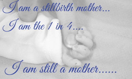 A Poem on Mother's Day: An Empty Armed Mother
