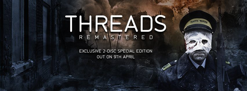 Review: Let The Nightmares Begin – Threads Remastered is Coming to DVD This Month
