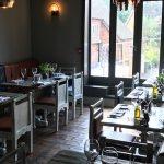 Review: SUGO Italian Restaurant Worcester