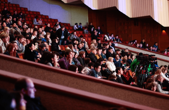 Properly Preparing Your Business For A Conference