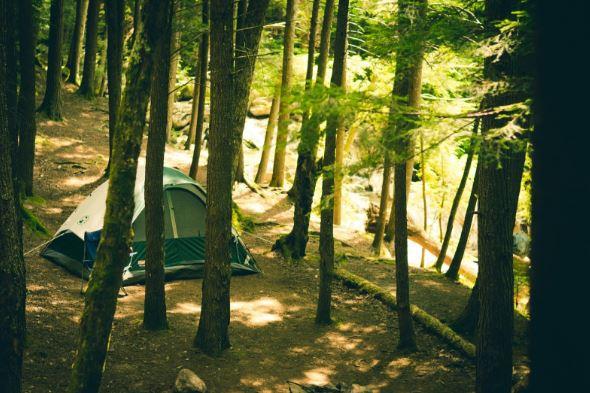 Cosy Camping 101: Come Prepared