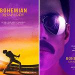 """Memories of Queen and Freddie Mercury: Inspired by Seeing """"Bohemian Rhapsody"""""""