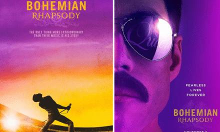 Bohemian Rhapsody Film Trailer: Bringing Freddie Mercury to Life Once Again