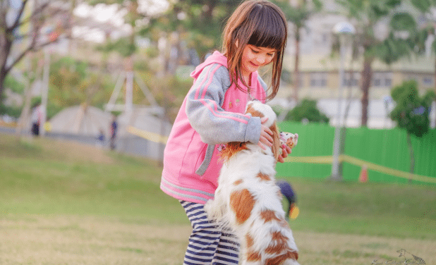 Are Children Raised in a Pet-Friendly Home Healthier?