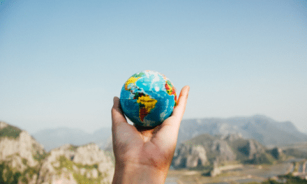 4 Fantastic Reasons To Set Up Your New Business Abroad