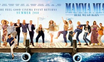Review: Mamma Mia 2: Here We Go Again