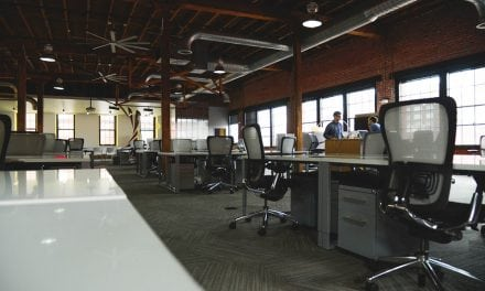 5 Things You Can do to Improve Your Business's Workplace