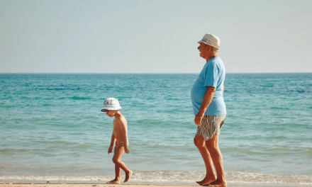 How to Raise Happier Kids By Making Some Small Lifestyle Changes