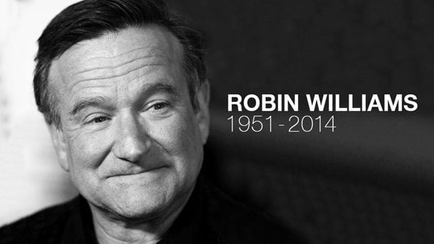 Video: Remembering Robin Williams 1951 – 2014