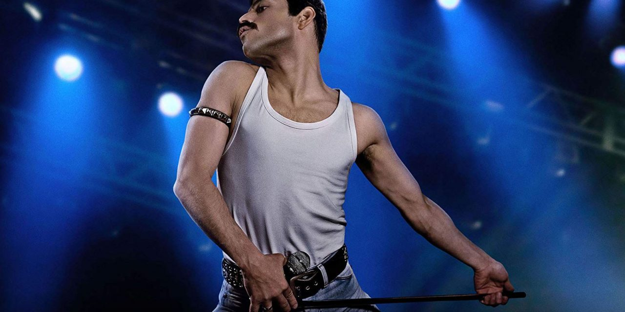 Review: Bohemian Rhapsody – The Movie