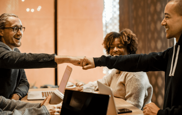 Collaboration: The Key To Taking Your Business To The Next Level?