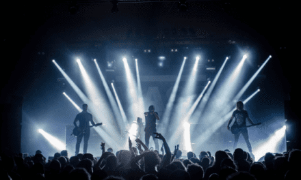 Why Gig Culture Is More Important Than Ever