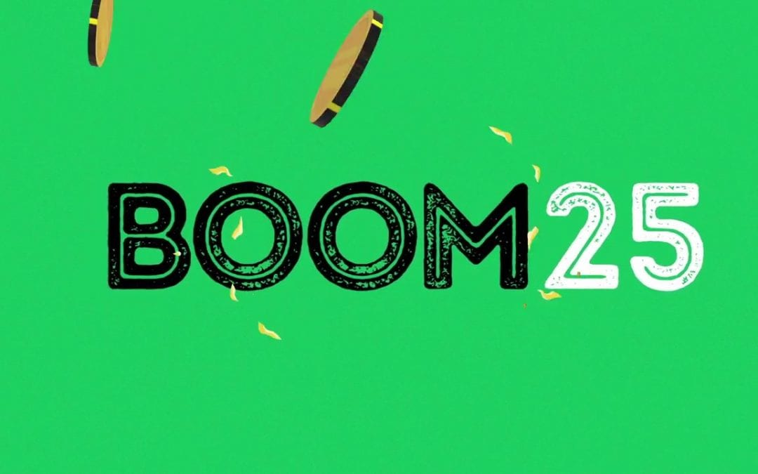 Review: Boom25.com – Do Your Shopping Online & Win Your Order Back