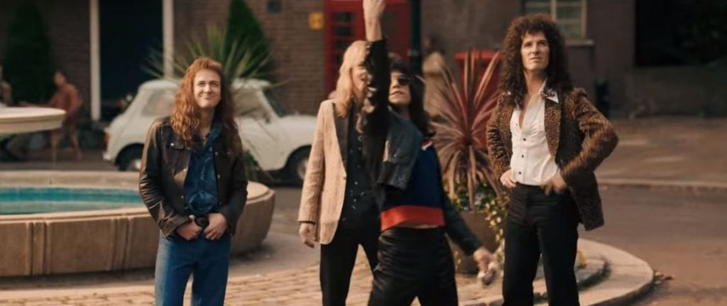 Review: Bohemian Rhapsody - The Movie | Welcome To Cyber