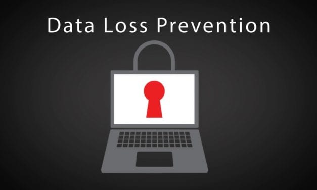 Guest Post: The 7 Step to Develop and Deploy Data Loss Prevention Strategy