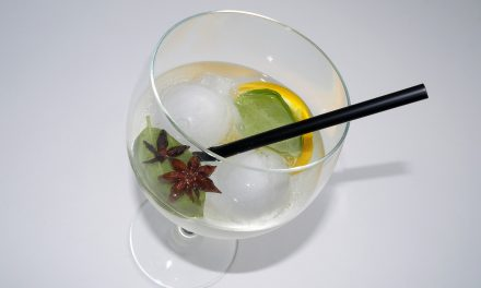 The Top 5 Party Gins