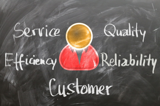 5 Reasons Your Customers Aren't Coming Back
