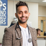 Interview: Dr Amir Khan From Channel 5's GPs Behind Closed Doors