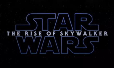 Review: Star Wars Episode 9: The Rise Of Skywalker Teaser Trailer