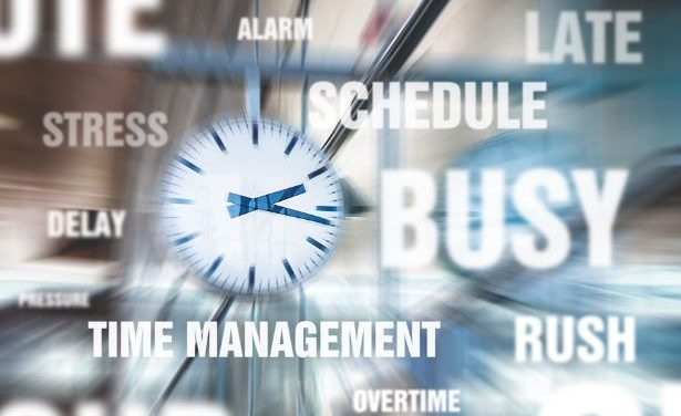 Why Being Busy Is Not Always Good For Business