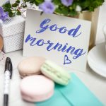 Infographic: Celebrity Morning Routines for Super Productive Days