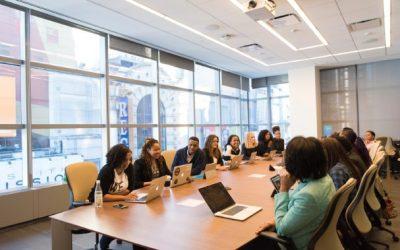 How Successful Women Entrepreneurs Raise Funding (Infographic)