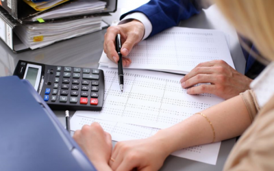 Top Perks of Having a Business Tax Consultant