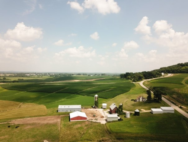 Overcoming The Challenges Of Running A Rural Business
