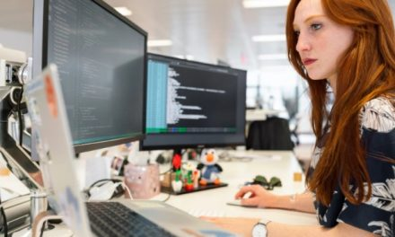 Transform Your Love Of Tech Into A Full Career