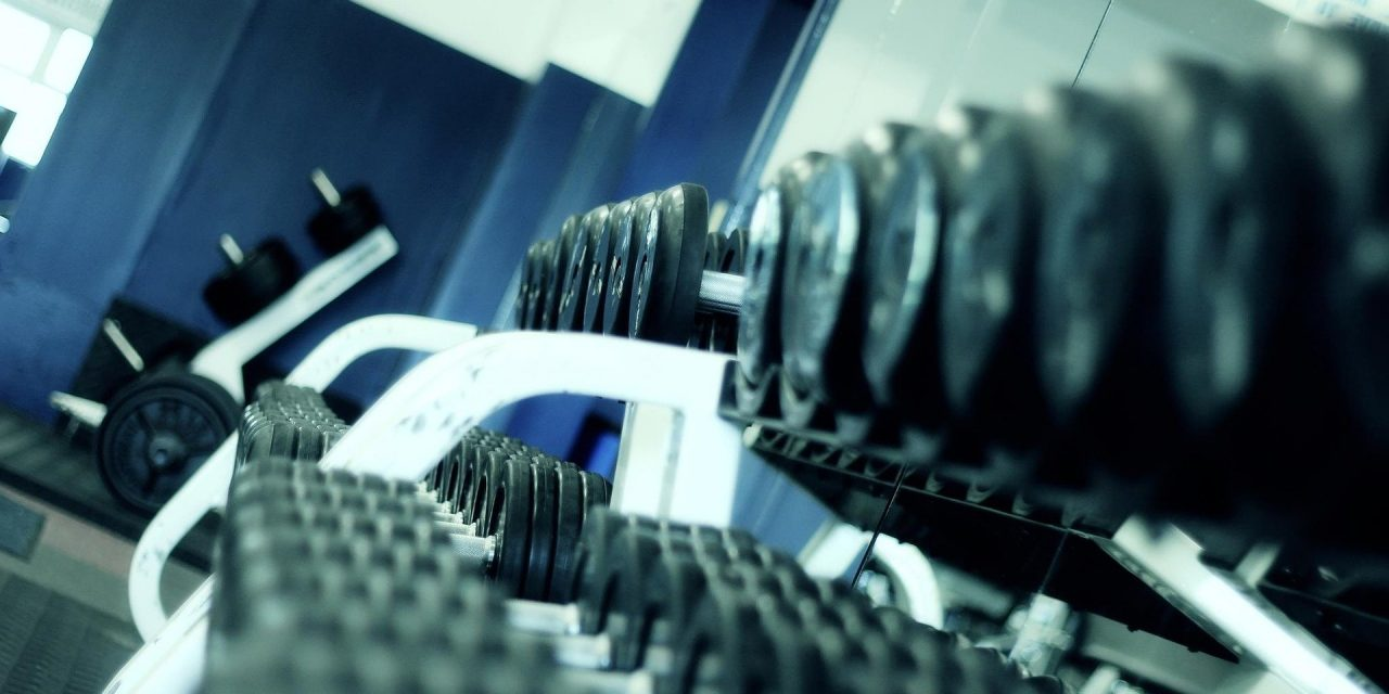 Finding it Hard to Exercise in Lockdown? A Shipping Container Gym is the Answer