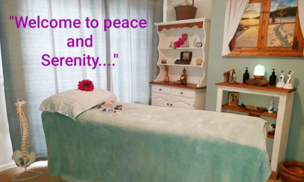 Review: Kay Wilkinson's Holistic Therapy Centre