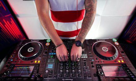 DJs in Heavy Rock Clubs