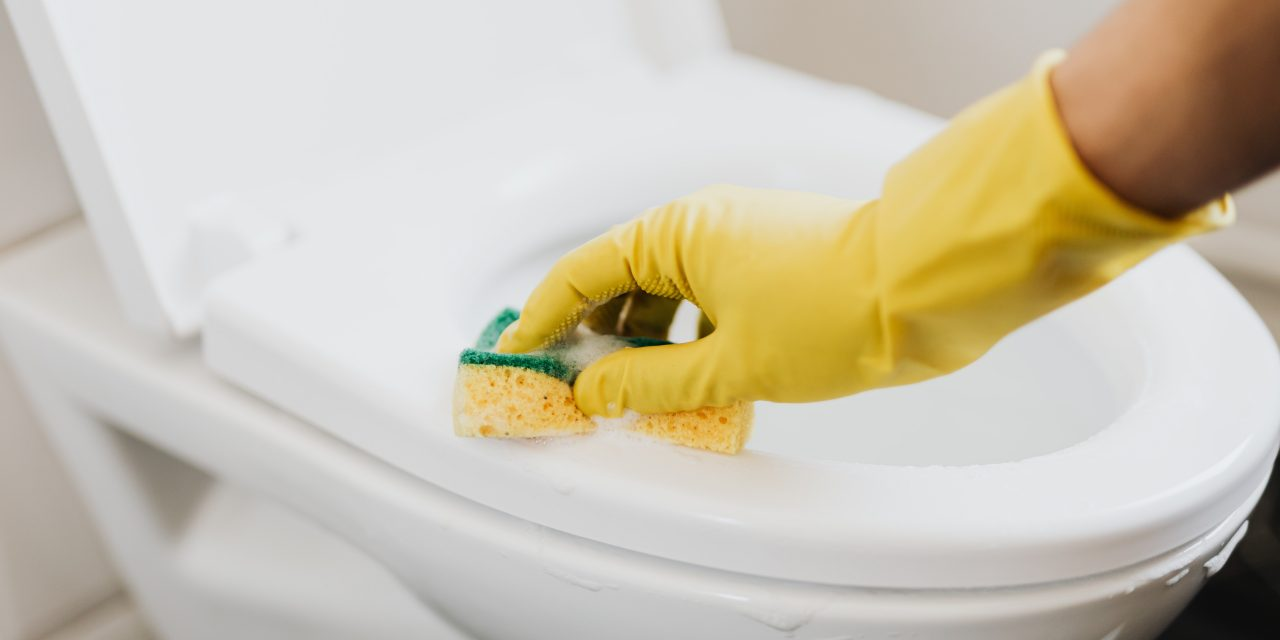 Infographic Sponsored Content: Ways To Unclog a Toilet Without a Plunger