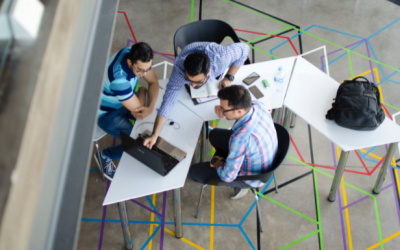 How Your Office Space Affects Productivity