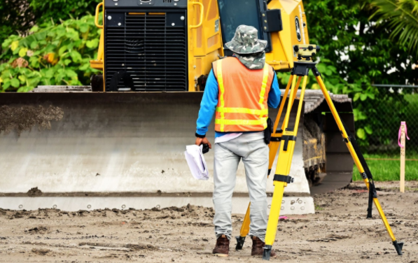How Technology Can Improve The Construction Industry